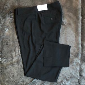 Loft Marisa work pants